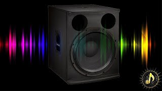 Cinematic Bass Rumble Pulses Sound Effect