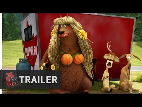Lovecká sezóna: Strašpytel (2015) - oficiální trailer
