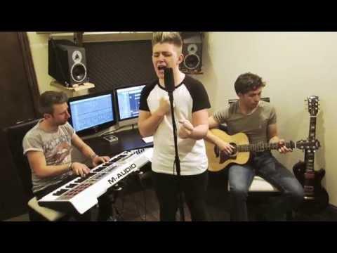 Say You Wont Let Go - James Arthur (Cover) | Nicholas Mcdonald