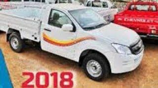 للبيع سيارة شيفرولية دبابة 2018 زيرو بالفاتورة     -