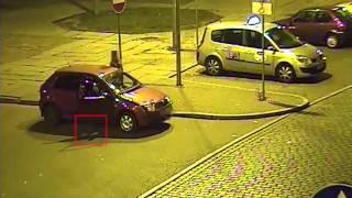 Ar Videonovērošanas centra palīdzību aiztur šoferi, kurš alkohola reibumā sēžas pie stūres