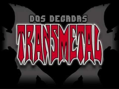 México Bárbaro -Transmetal (en vivo en Tijuana)
