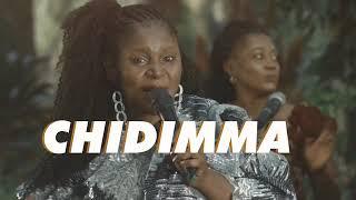 Mercy Alu - Chidimma