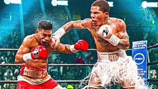 Gervonta Davis - The World's Most Ruthless Fighter!