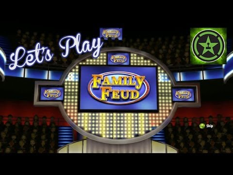 Let's Play - Family Feud - Smashpipe Games