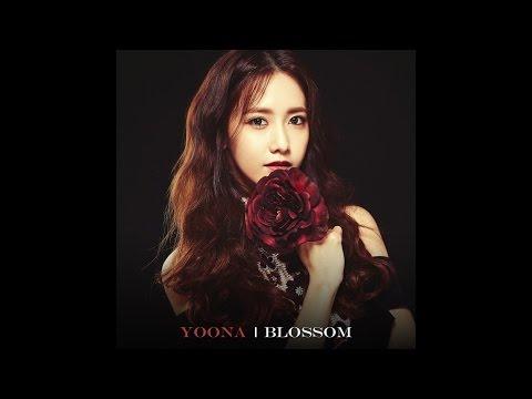 [Full Album] YoonA (允儿)《Blossom》'The 1st Solo Mini Chinese Digital Album'