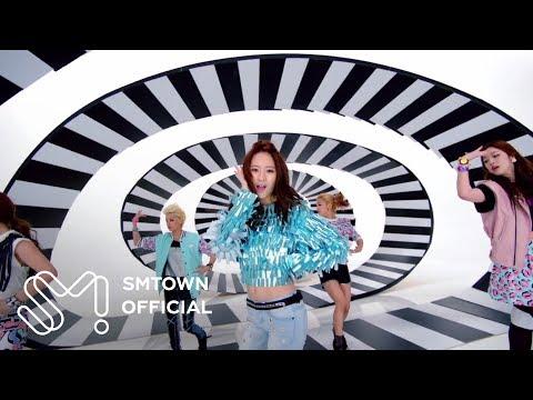 f(x) 에프엑스 '피노키오 (Danger)' MV Teaser