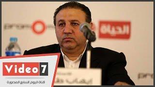 رئيس quotبرومو ميدياquot يعلن عن قنوات بث الدورى المصرى الممتاز     -