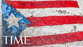 Is Puerto Rico Part Of The U.S? Here's What To Know About The Unincorporated Territory | TIME