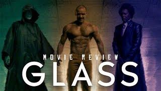 GLASS (2019) | Movie Review w/SPOILERS!!