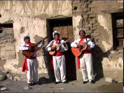 Trío Los Trigales - Dame Sabiduría