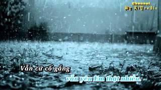 Điều Khổ Tâm Nhất++ Châu Khải Phong Karaoke Full Beat