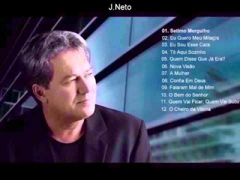 Baixar J.Neto - To Aqui Sozinho