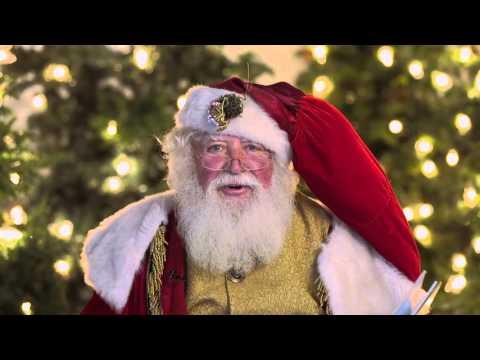 Twas the Week Before Christmas: Santa's Elves of Denver