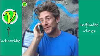 New Jason Nash Vines Compilation 2015 with Titles