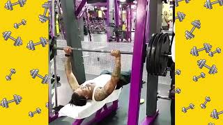 """ULTIMATE GYM FAILS 2019    I BET YOU HAVEN""""T SEEN!"""