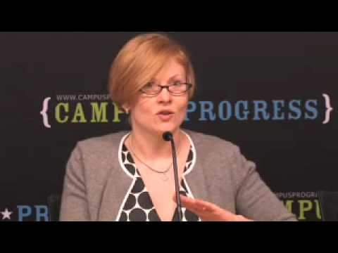 The Insiders: Ana Marie Cox on the Future of Journalism - YouTube