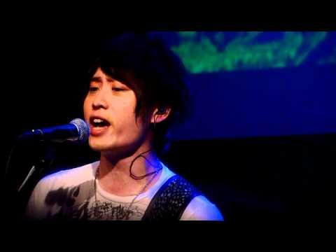 東城衞Live mini concert(安可)-在你離開那一天
