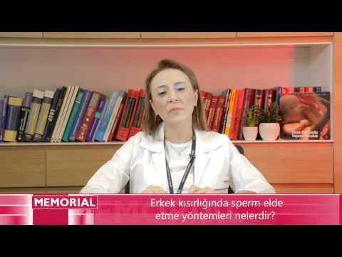 Erkek Kısırlığında Sperm Elde Etme Yöntemleri Nelerdir?