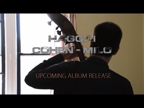 Penguin | upcoming release from Haggai Cohen-Milo online metal music video by HAGGAI COHEN-MILO