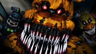 Five Nights at Freddy's Movie Coming