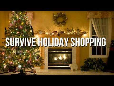 Live Well Chiropractic Center Holiday Shopping Tips