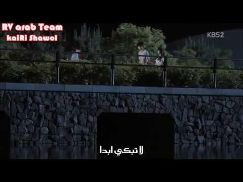 FMV  | Wendy 웬디   Return Feat  Yuk Ji Dam 육지담 Who Are You School 2015 OST Part 7  |  Arabic Sub