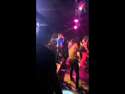 Оригами - Никто не заставит live from REAКТИV 21/12/13