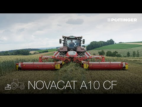 Vídeo: NOVACAT CROSS FLOW