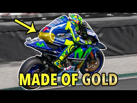 7 Things MotoGP Champions have in Common