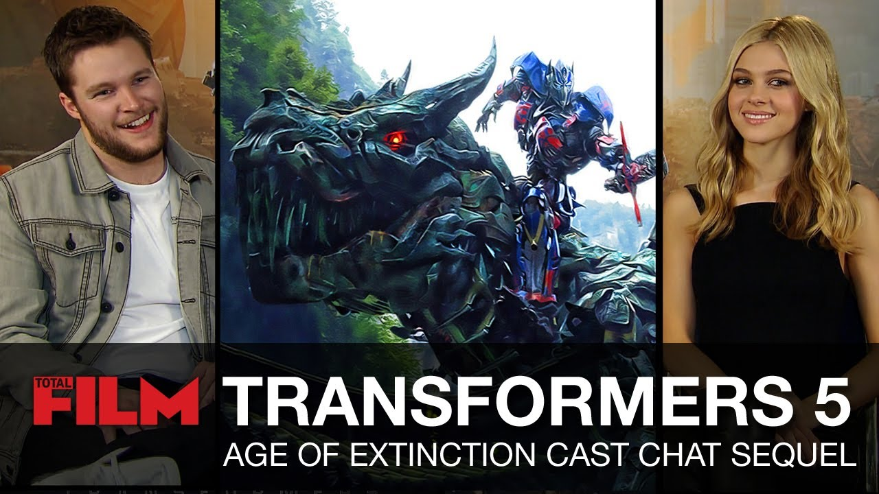 transformers 5 ideas age of extinction cast chat sequel plots youtube. Black Bedroom Furniture Sets. Home Design Ideas