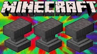 Game | Minecraft Anvil Idea | Minecraft Anvil Idea