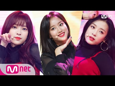 [APRIL - Oh! my mistake] Comeback Stage | M COUNTDOWN 181018 EP.592
