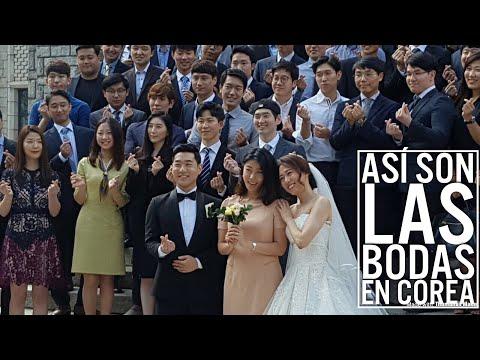 Así son las bodas Coreanas (Comiendo con Seungri Bigbang) DTTV 404 ♥ #DTEC