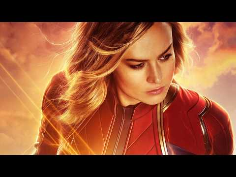 Soundtrack (Song Credits) #3 | Only Happy When It Rains | Captain Marvel (2019)