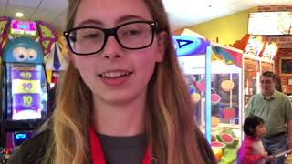 Great Wolf Lodge Vlog