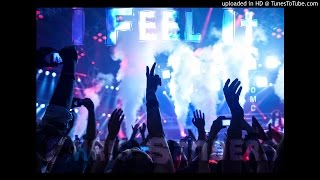 I Feel It by the One Man Crew (OMC) Techno Electronica Dance Club Music by Chris Sanders of Kawaii M