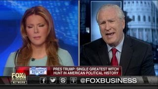Trump-Comey controversy is 'not Watergate': Former presidential advisor, Doug Wead