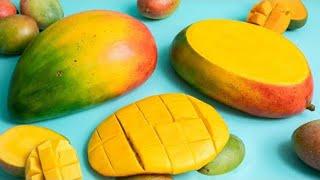Can You Believe It's CAKE?? | Giant Mango | How To Cake It with Yolanda Gampp
