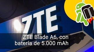 Video ZTE Blade A6 7Xmfr0vtu5E