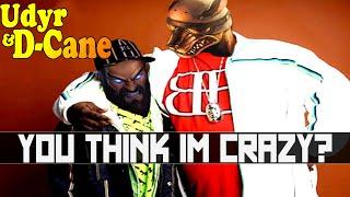 Trick2G - I'M CRAZY?!