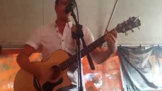 Silverstein (Shane Told) - Massachusetts Live at Vans Warped Tour 2015 San Antonio, Texas
