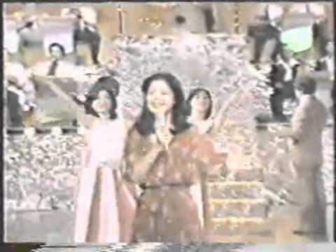 1978鄧麗君電視專輯