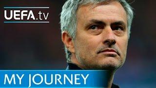 José Mourinho exclusive: My UEFA Champions League journey