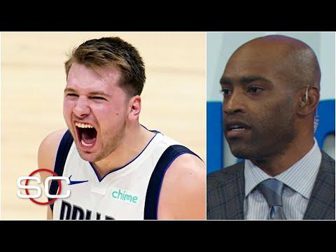 Vince Carter breaks down Lakers vs. Suns, Mavericks vs. Clippers | SportsCenter