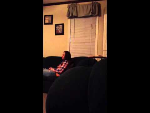 Shelby Laughing At Jeff Dunham - Smashpipe comedy Video