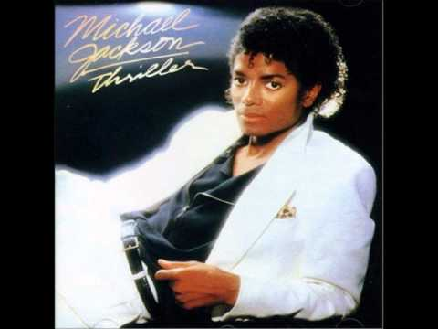 Michael Jackson - Human Nature HQ