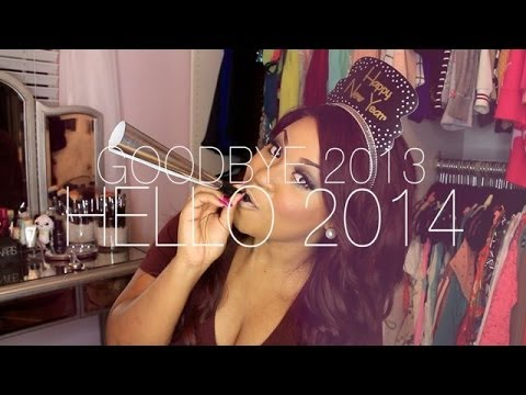 Baixar Happy New Year: My Channel Goals + Personal Goals for 2014