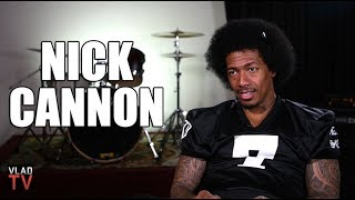 Nick Cannon: HIV is Chemical Warfare, Made by Govt to Get Rid Of Some Groups (Part 14)
