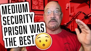 Medium Security Prison Was The Best - Chapter 11: Episode 14 | Larry Lawton: Jewel Thief
